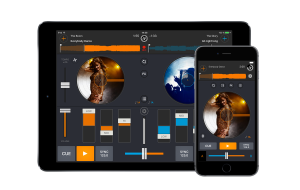 Cross Dj 3.0 Universal Dj App For iOS