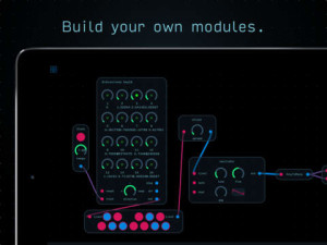 Audulus 3 For iPad