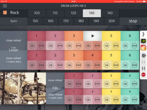 Drum Loops HD 2