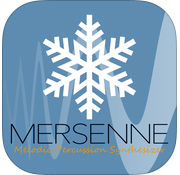 Mersenne FM Drum Synthesizer For iPad