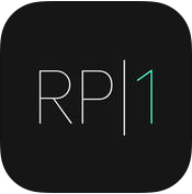 RP-1 Digital Delay For iOS