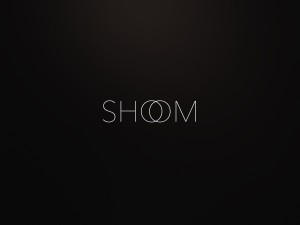Shoom iPad