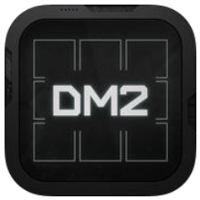 DM2 Drum Machine