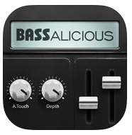 BASSalicious Audio Unit Funk Bass Synth