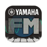 FM Essential Free FM Synthesizer For iOS By Yamaha