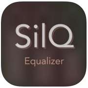 SilQ 32 Band EQ
