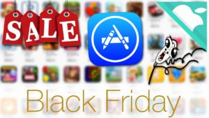 Black Friday Music App Sales