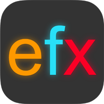 Elastic FX multi effects for iOS