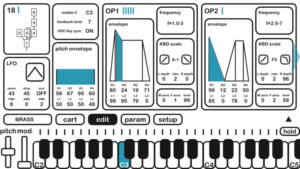 FM Synthesizer | iPad Music Apps Blog - Music app reviews