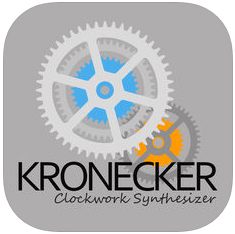 Kronecker Update Adds Microtuning!