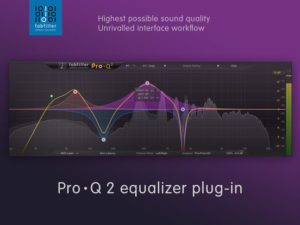 Pro-Q 2 for iPad