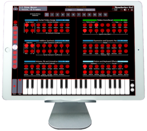 Synclavier For iOS