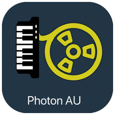 Photon AU MIDI Sequencer