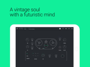 Tape Delay | iPad Music Apps Blog - Music app reviews, news and