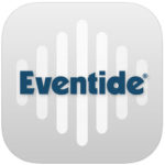 Eventide Ultratap for iPhone and iPad