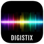 Digistix Drum Audio Unit For iOS