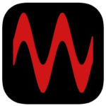 Analogue synth audio unit for iOS