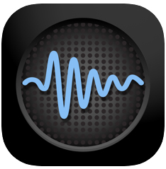 Convolution reverb app for iPad