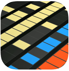 Finger Lab Playset groovebox app for iOS
