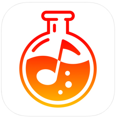 Tune Maker iOS Music Lab