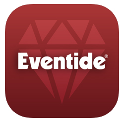 Eventide Crystals for iOS iPad and iPhone